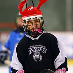 March 2016 Lobster Pot Hockey Tournament, Cape Cod