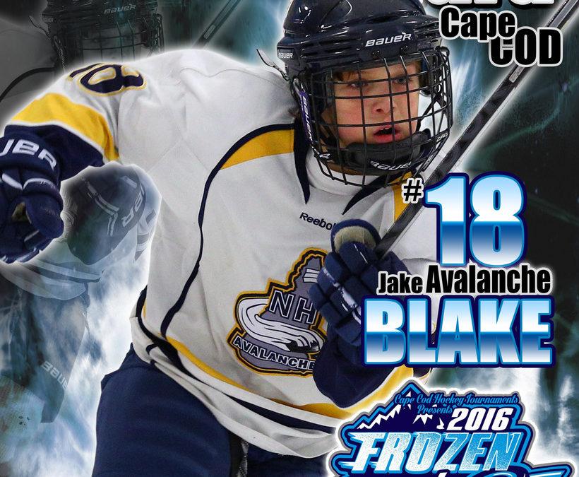 The Frozen Tundra Hockey Tournament, February 2016, Cape Cod Hockey Tournaments